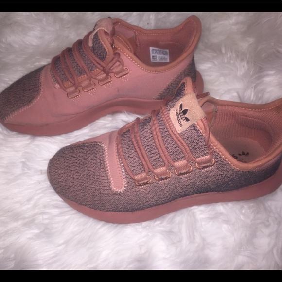adidas Shoes | Tubular Shadow Raw Pink